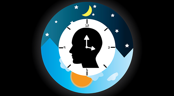 Disturbed Body Clock